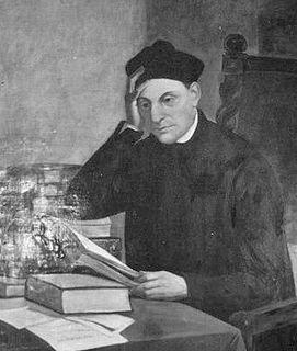 Manuel Lacunza Chilean theologian