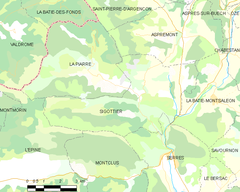 Map commune FR insee code 05167.png