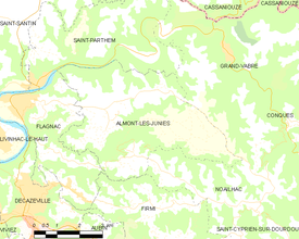 Map commune FR insee code 12004.png