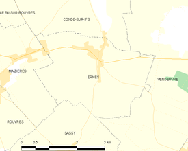 Map commune FR insee code 14245.png