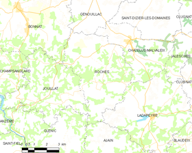 Map commune FR insee code 23162.png