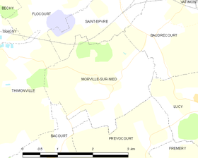 Map commune FR insee code 57486.png