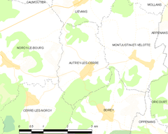Map commune FR insee code 70040.png