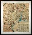 Mappa di edo, giappone 1859.jpg