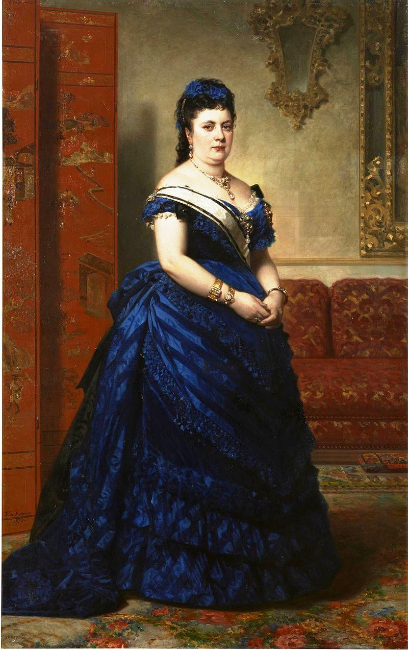 María del Carmen Hernández Espinosa de los Monteros, duquesa consorte de Santoña (Museo del Prado).jpg