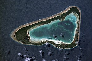 Marakei Atoll