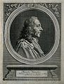 Marcello Malpighi. Line engraving by J. Kip, 1697. Wellcome V0003805.jpg