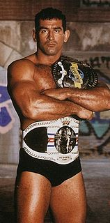 Marco Ruas Brazilian mixed martial artist