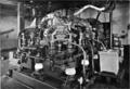 Marconi Carnarvon 300kW transatlantic spark transmitter 1919 - rotary spark dischargers.png