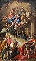 Mare de Déu de la Seu o del Milacre, Josep Camarón Bonanat, Museu de Belles Arts de València.JPG
