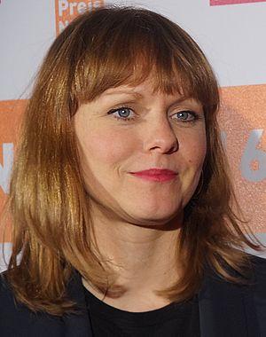 Maren Ade - Ade in 2016
