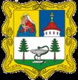 Wappen von Mariánské Lázně