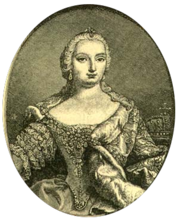 Maria Theresa I of Austria