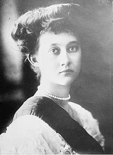 Marie-Adélaïde, Grand Duchess of Luxembourg Grand Duchess of Luxembourg