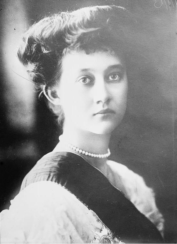 Marie-Adélaïde, Grand Duchess of Luxembourg 2