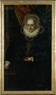 Marie Eleonore of Cleves Duchess consort of Prussia