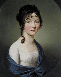 Marie of Baden (1782-1808) aka Maria Elisabeth Wilhelmine von Baden.jpg
