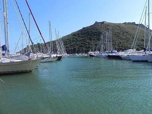Marina di Cala Galera