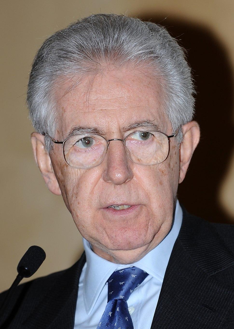 Mario Monti - Terre alte 2013