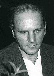 Mario Szenessy German writer