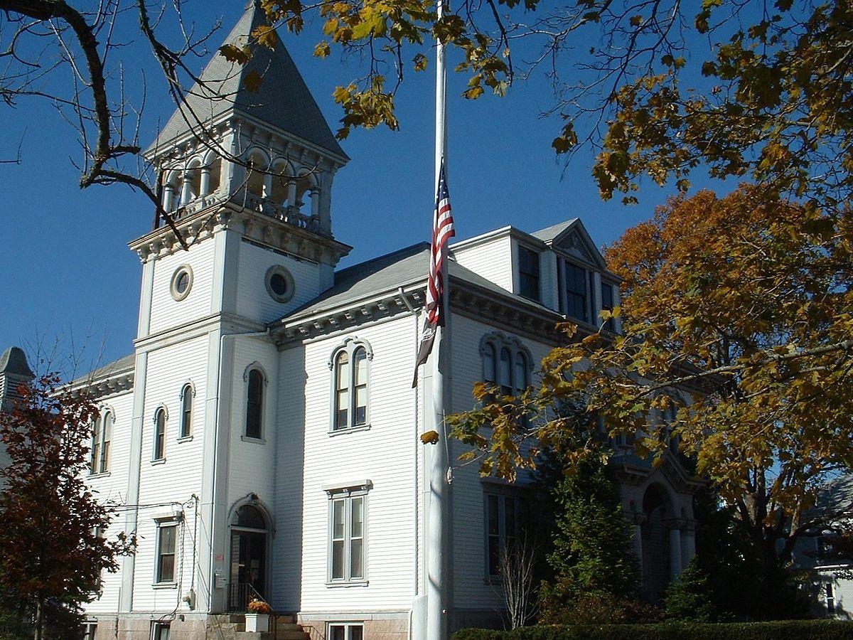 Marion Massachusetts Wikipedia