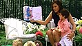 Mariska Hargitay at Whitehouse 2010 Easter egg roll.jpg