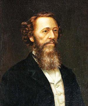 Mark W. Delahay - Image: Mark W. Delahay