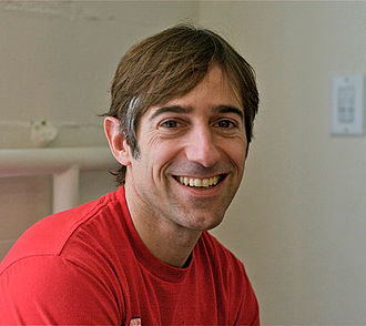 Francis W. Parker School (Chicago) - Mark Pincus