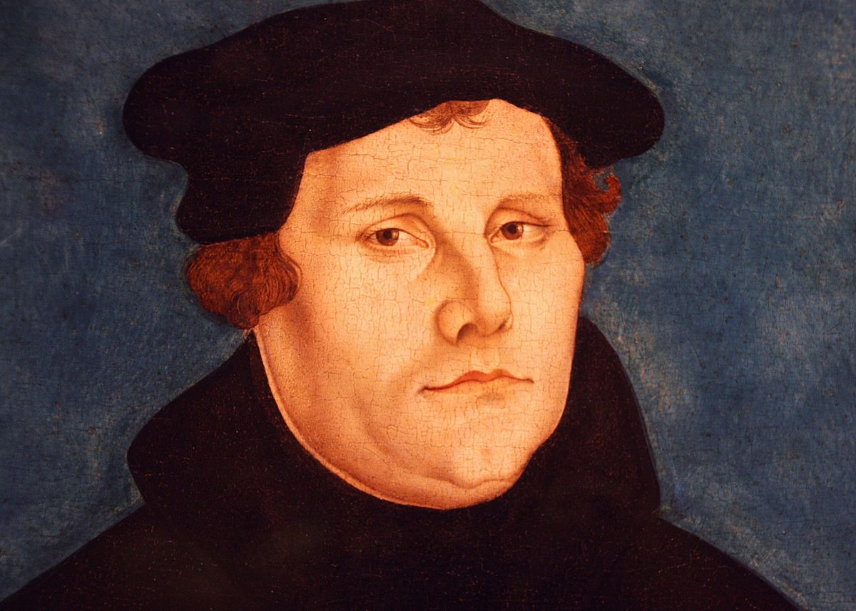 Billedresultat for martin luther