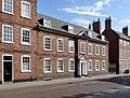 Martin Forster House, Appletongate (geograph 3136374).jpg