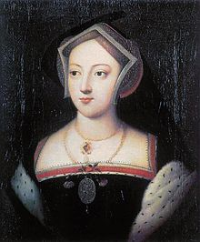 Mary Boleyn - Wikipedia