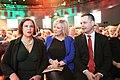 Mary Lou McDonald TD, Michelle O'Neill MLA & Pearse Doherty TD (46672869582).jpg