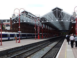 Marylebone railway station - DSCF0272.JPG
