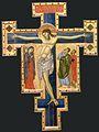 Master Of St Francis - Crucifix - WGA14504.jpg