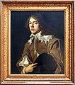 Mathieu le nain (attr.), ritratto di ragazzo.JPG