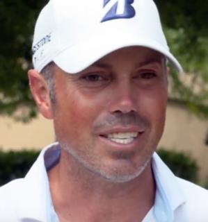 Matt Kuchar professional golfer