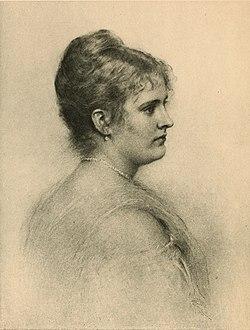 Maud Howe, portrait, facing right.jpg