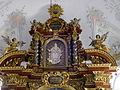 Mauerstetten - St. Vitus - Hochaltar (2).JPG