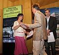 Mauricio Macri presentó los proyectos ganadores para la construcción del Distrito Cívico porteño (6875514487).jpg