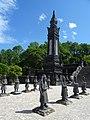 Mausoleum of Emperor Khai Dinh 01.jpg