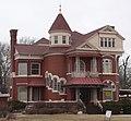 McDonald house (Fremont, Nebraska) from SW 1.JPG