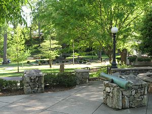 McPherson Park (Greenville, South Carolina) - McPherson Park, Greenville, South Carolina