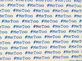 MeToo hashtag digital text on RGB screen 2017-12-09 version 16 (pattern).jpg