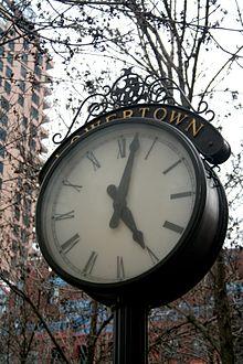 Lowertown Historic District (Saint Paul, Minnesota) - Wikipedia