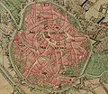 Mechelen, Belgium ; Ferraris Map.jpg