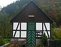 Medebach-Deifeld, das Backhaus (1).JPG