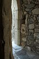 Medieval gate, securing the door, Kastro, Naxos Town, 110228.jpg