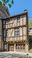 Medieval house in Brousse-le-Chateau.jpg