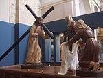 Medina de Rioseco - Iglesia de Santa Cruz-Museo de Semana Santa 23.JPG