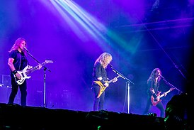 Megadeth Summer Breeze Open Air 2017 09.jpg